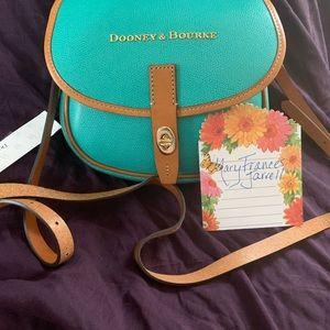 Dooney & Bourke Field Bag NWT